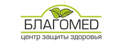 Центр защиты здоровья Благомед